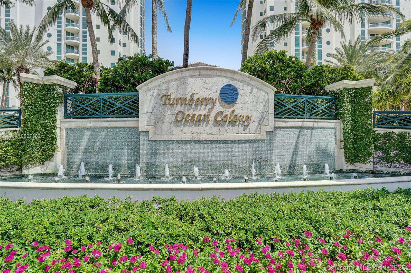 16047  Collins Ave #3301 For Sale A10927382, FL