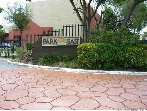 Park East Gated Community in Fountainbleau Area