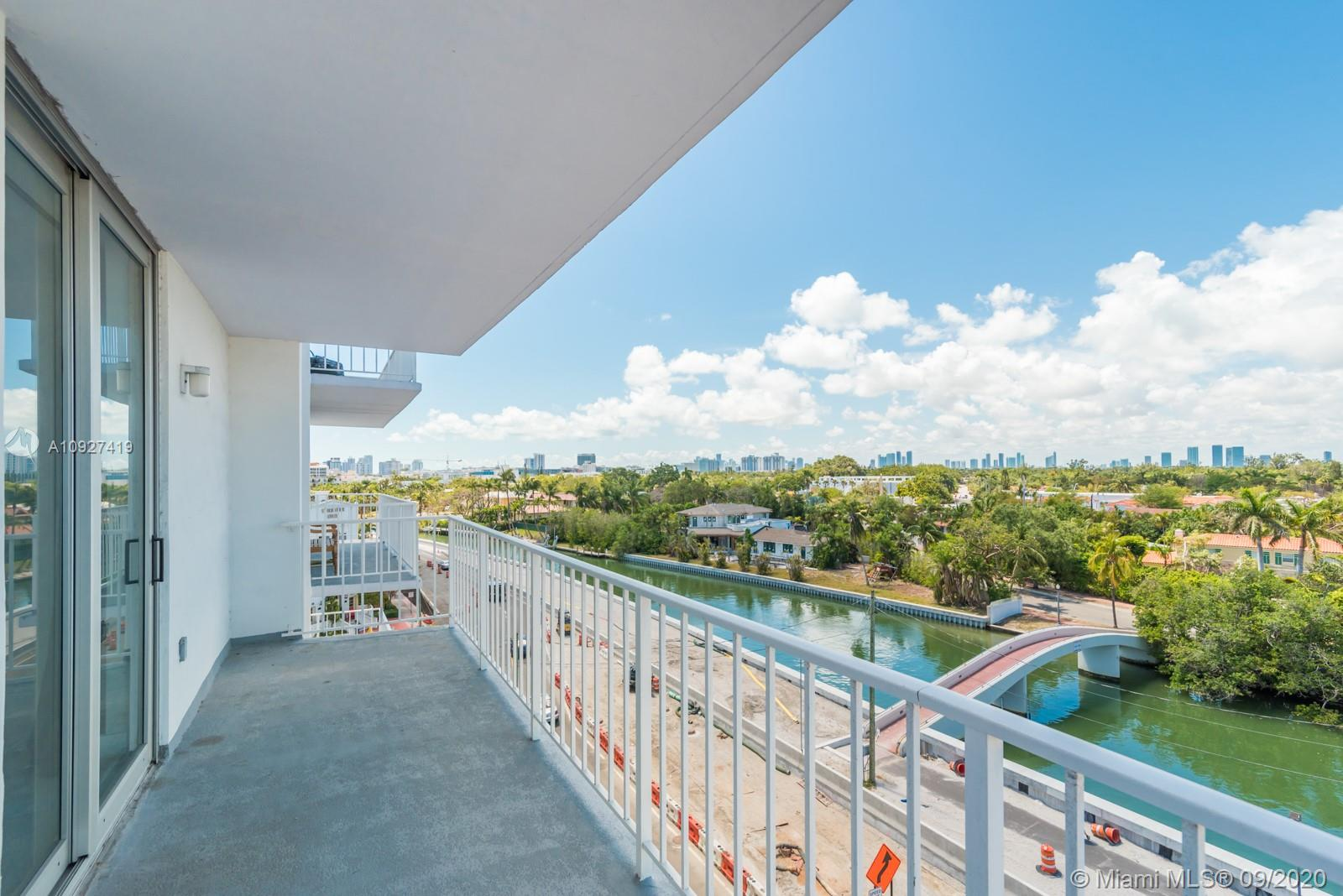 2829  Indian Creek Dr #601 For Sale A10927419, FL
