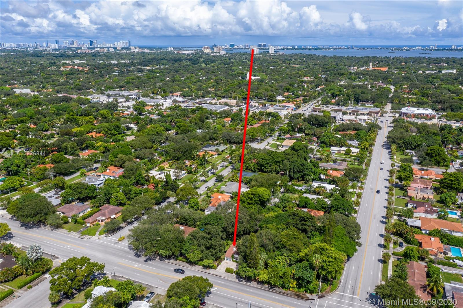 9509 N Miami Ave  For Sale A10926844, FL