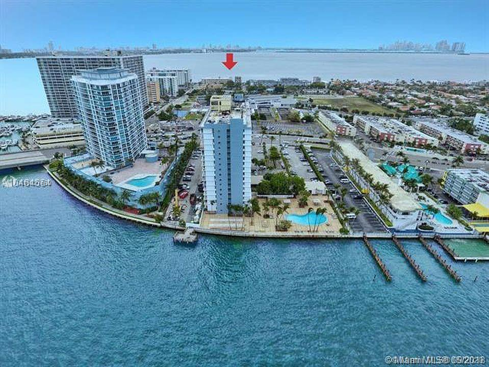 1865  79th St Cswy #1L For Sale A10927459, FL