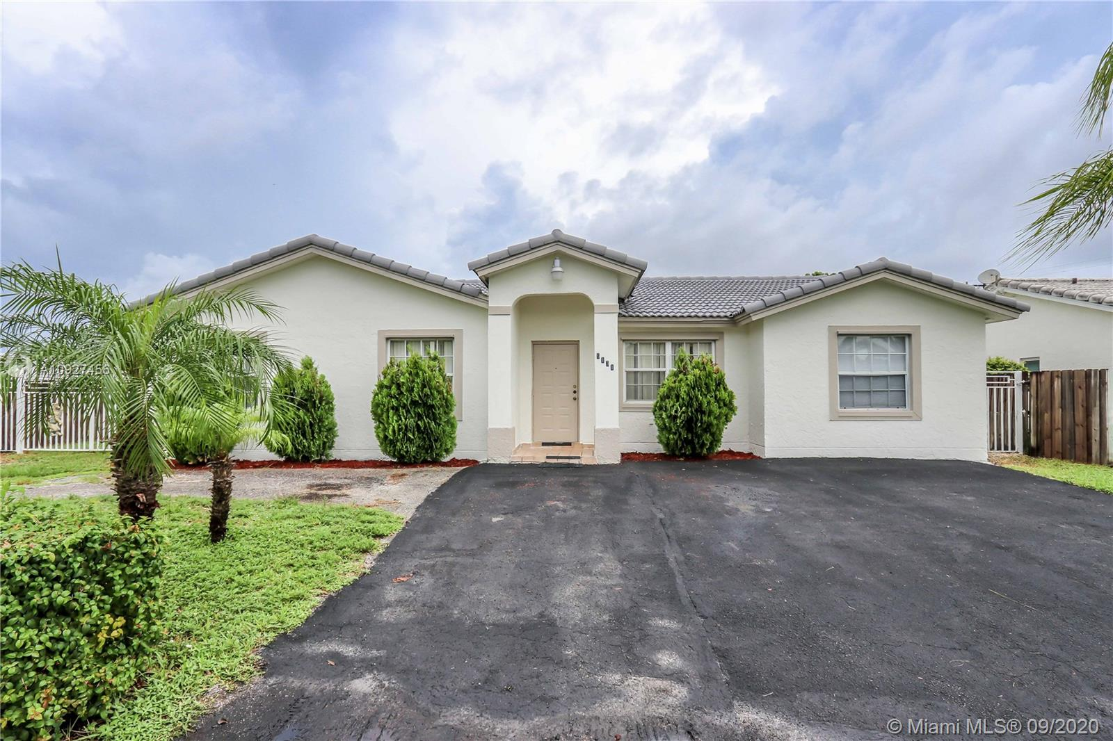 9131 SW 170th St  For Sale A10927456, FL
