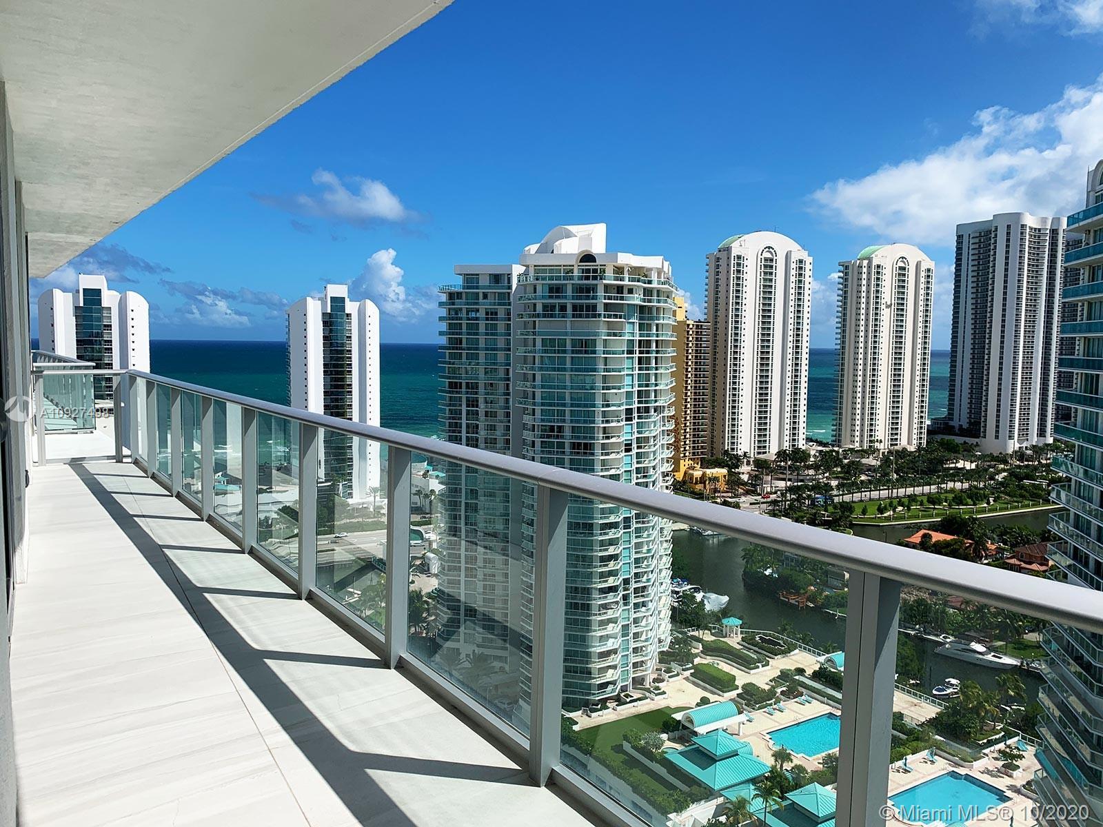 300  Sunny Isles Blvd #4-2504 For Sale A10927498, FL