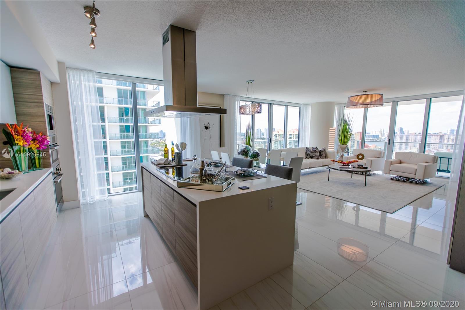 300  Sunny Isles Blvd #1507 For Sale A10926845, FL