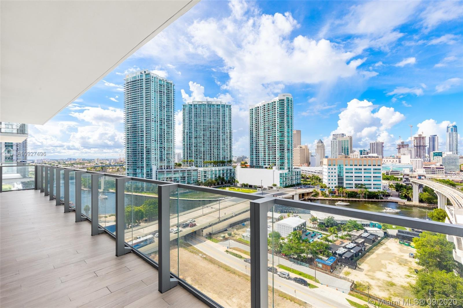 68 SE 6th St #911 For Sale A10927496, FL