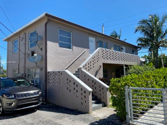 3801 S Olive Ave  For Sale A10917550, FL