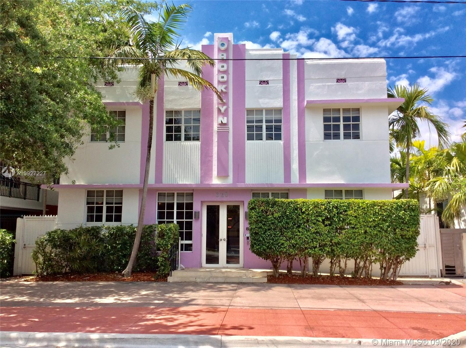 320  Euclid Ave #R For Sale A10927227, FL