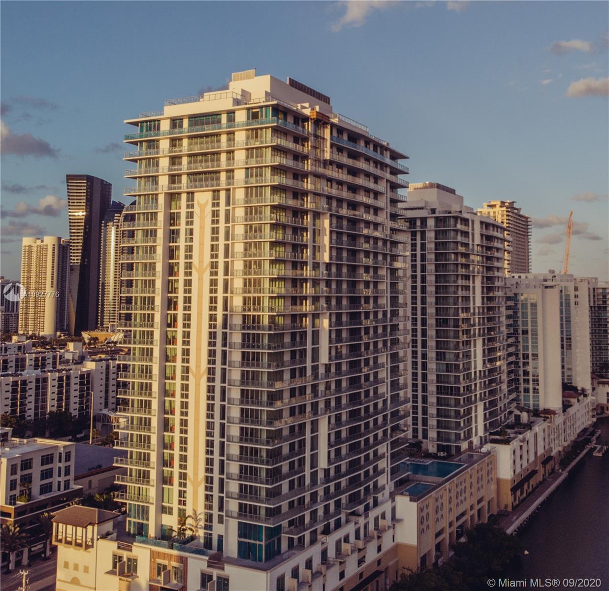 330  Sunny Isles Blvd #2103 For Sale A10927776, FL