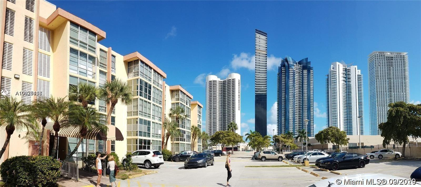 200  172nd St #306 For Sale A10925436, FL