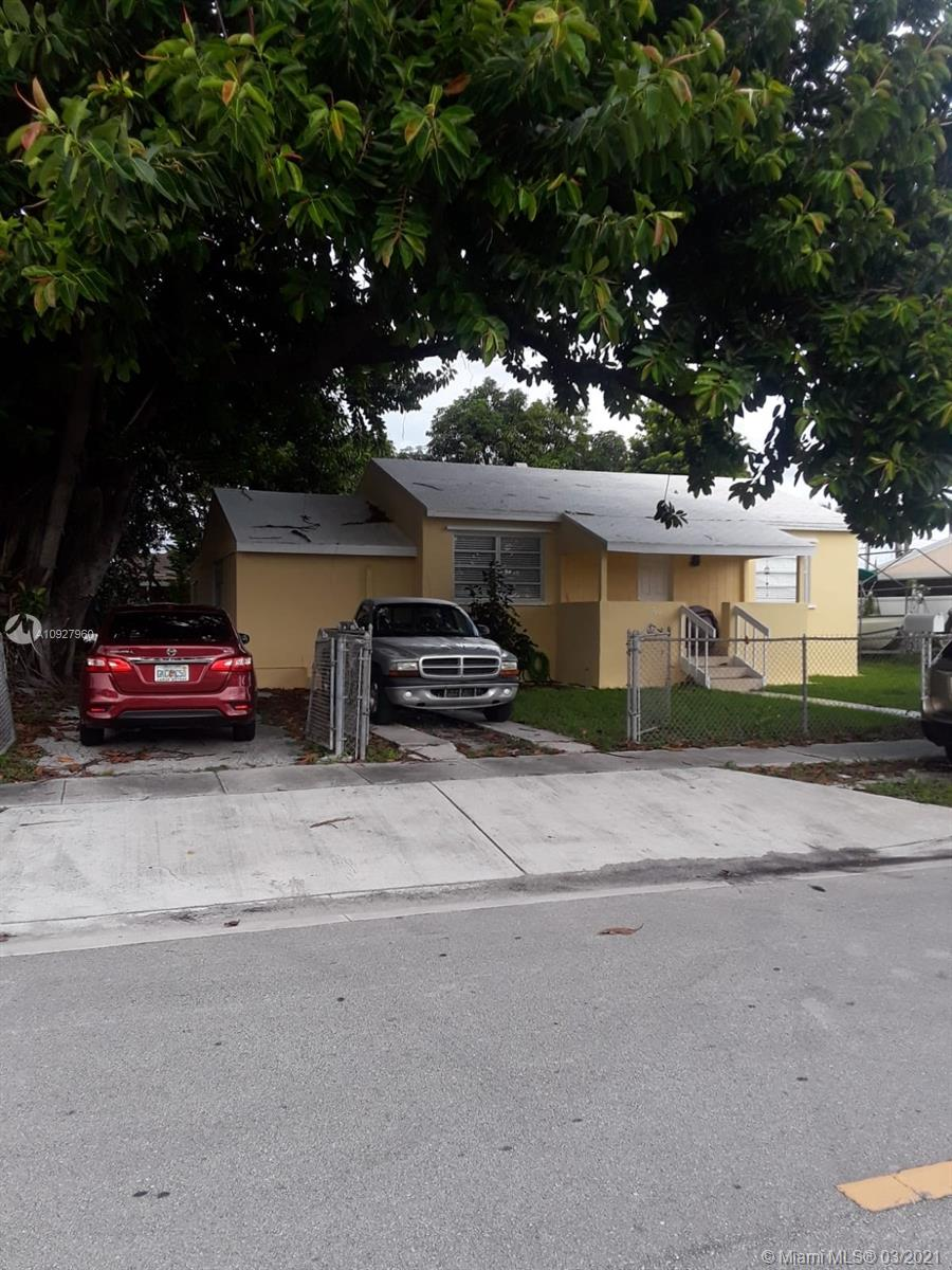 741 E 7th St  For Sale A10927960, FL