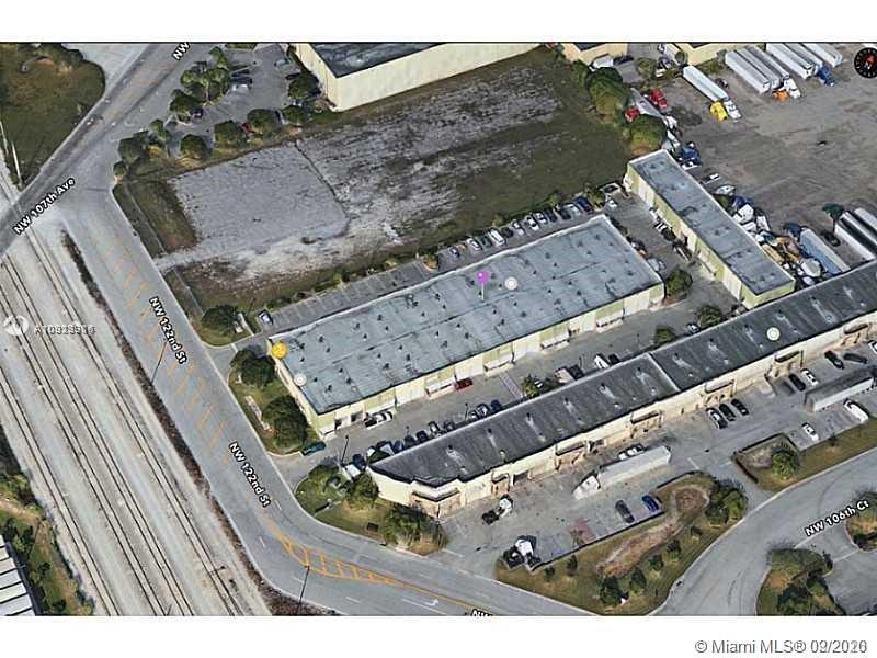10601 NW 122nd St #2 For Sale A10923315, FL