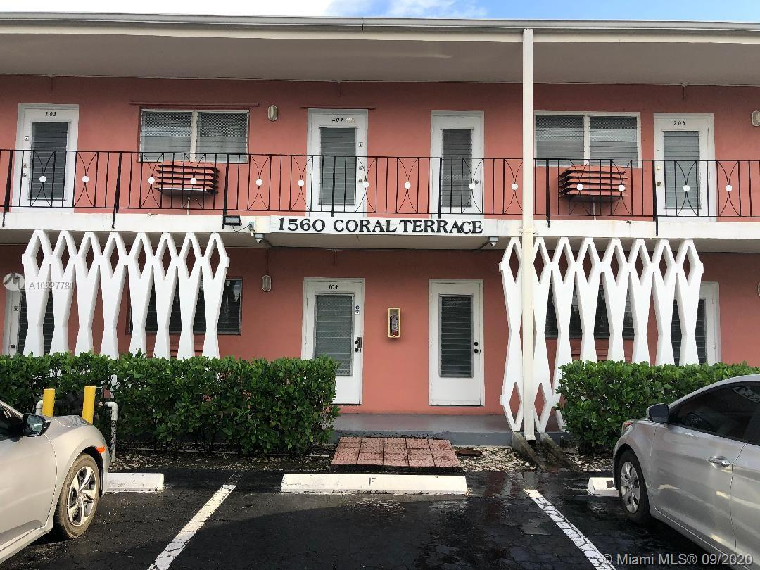 1560 NE 127th St #105 For Sale A10927781, FL