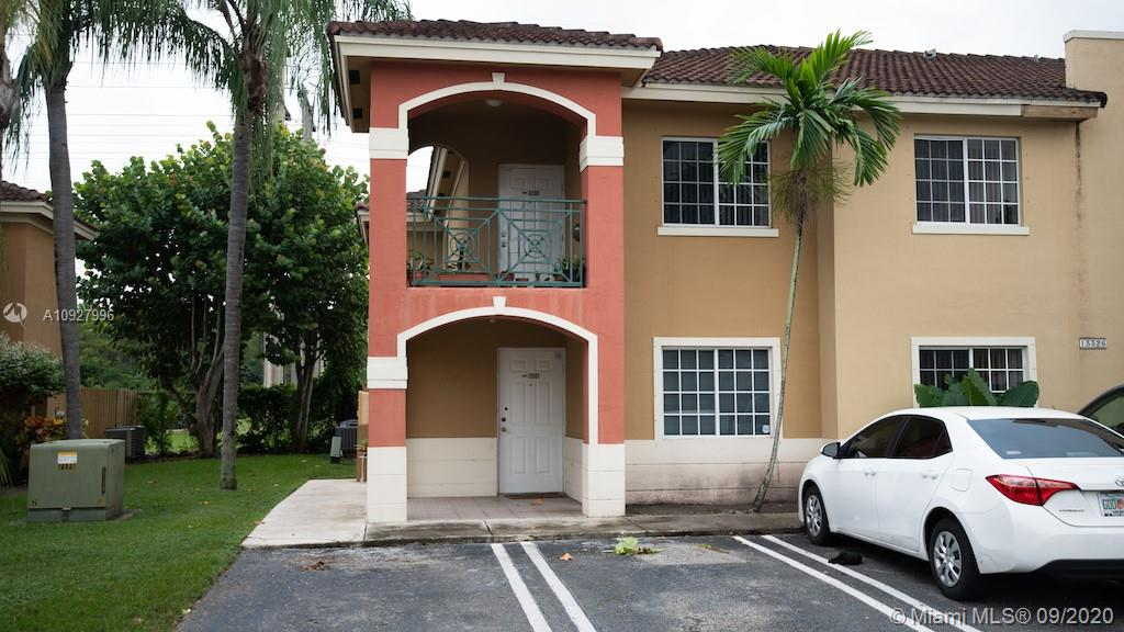 13326 SW 152nd St #3307 For Sale A10927996, FL