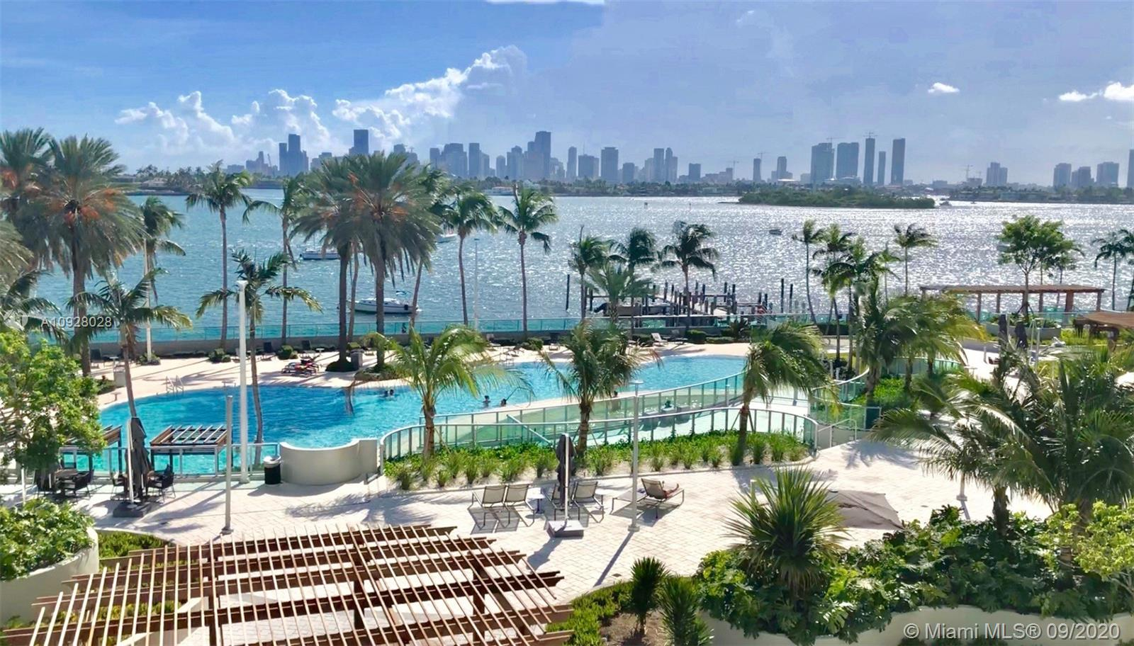 1500  Bay Rd #484S For Sale A10928028, FL