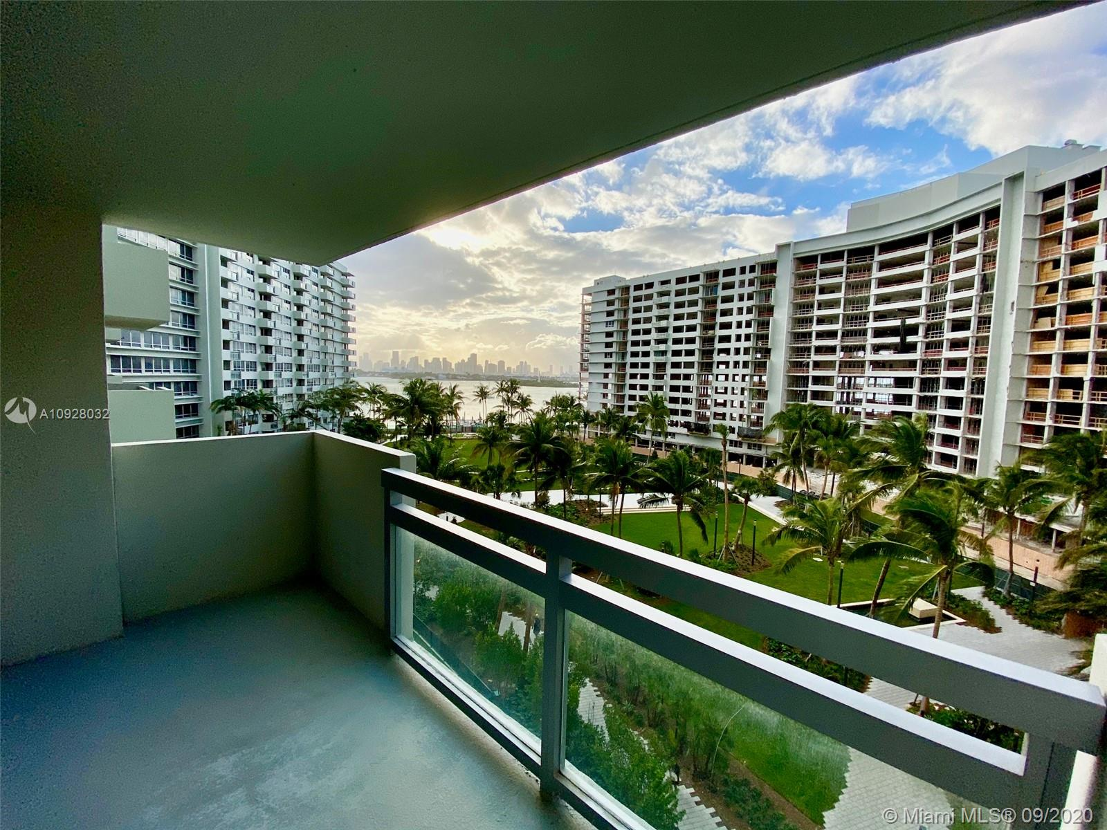 1500  Bay Rd #666S For Sale A10928032, FL