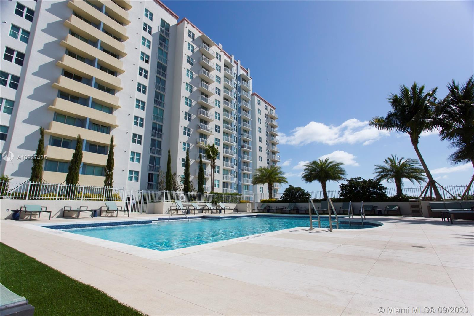 3000  CORAL WAY #1507 For Sale A10927435, FL