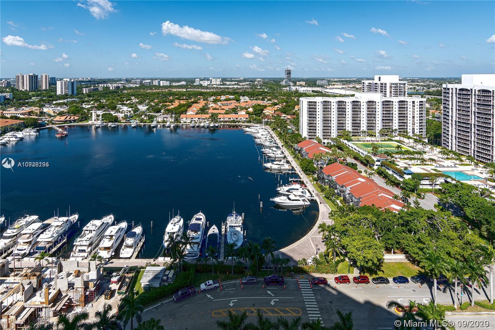 21055  Yacht Club Dr #2404 For Sale A10928195, FL