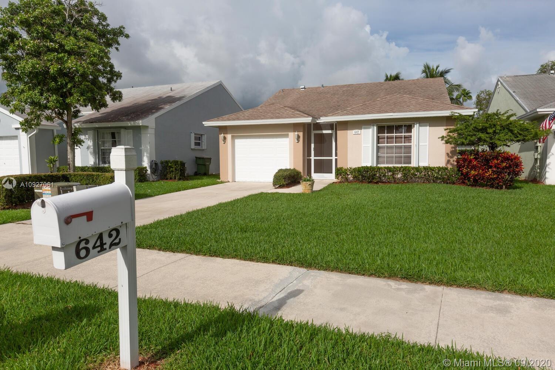 642 SE 22 DR  For Sale A10927061, FL