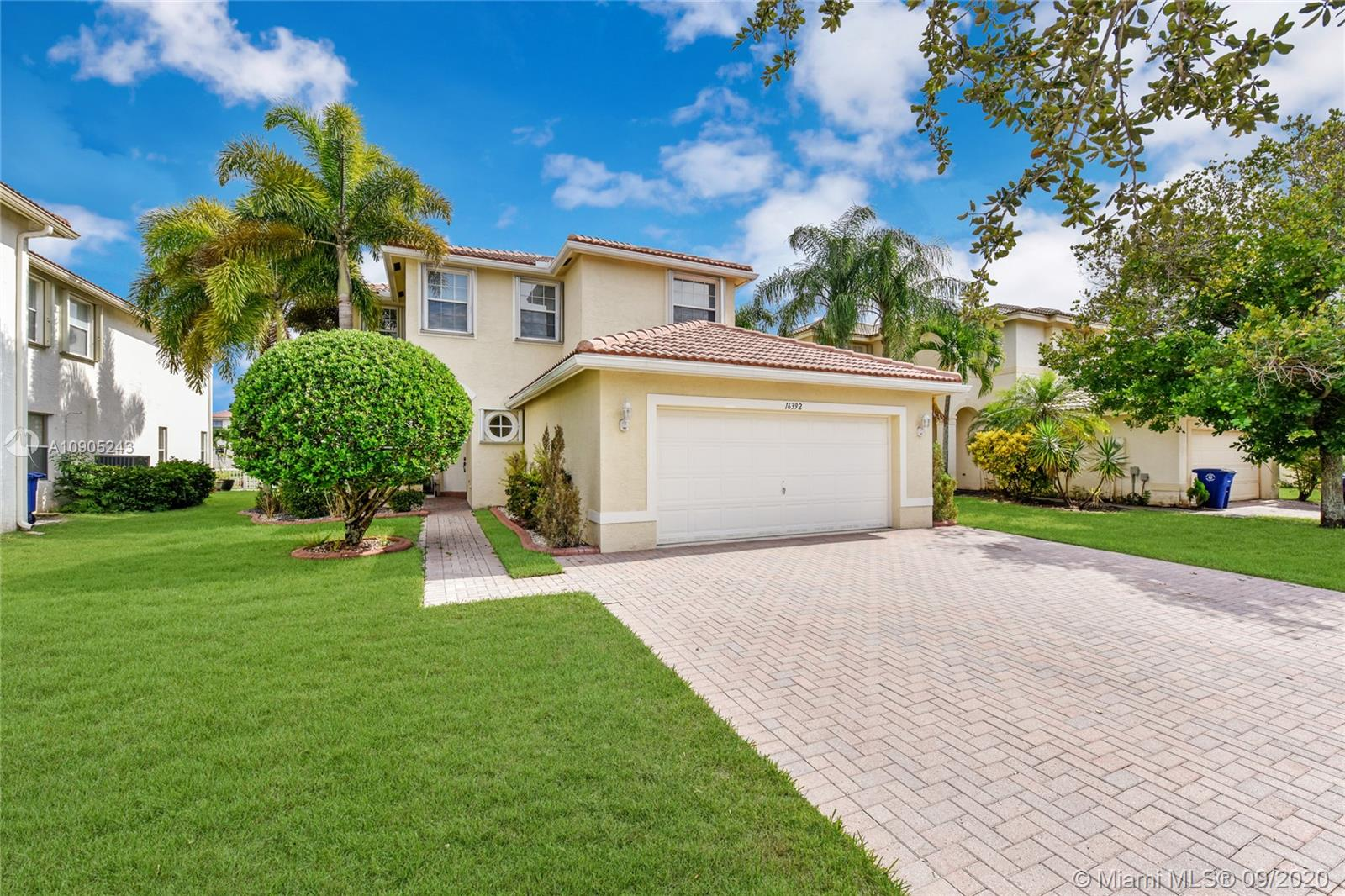 16392 SW 29th St  For Sale A10905243, FL