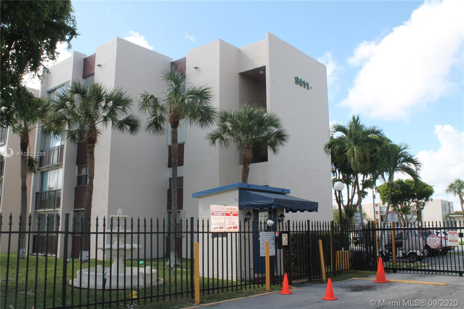 9411 SW 4th St #209 For Sale A10928289, FL