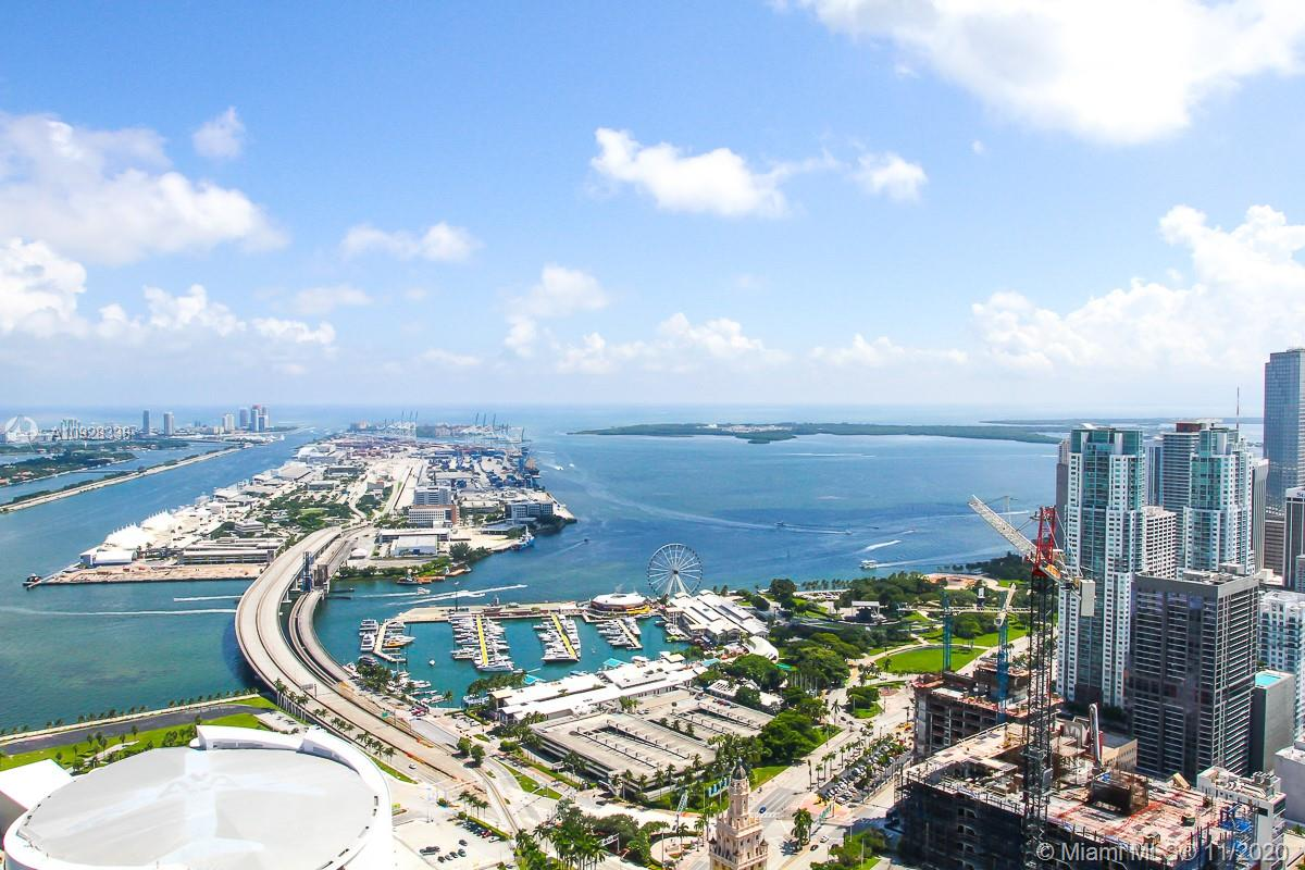 851 NE 1st Ave #2909 For Sale A10928338, FL