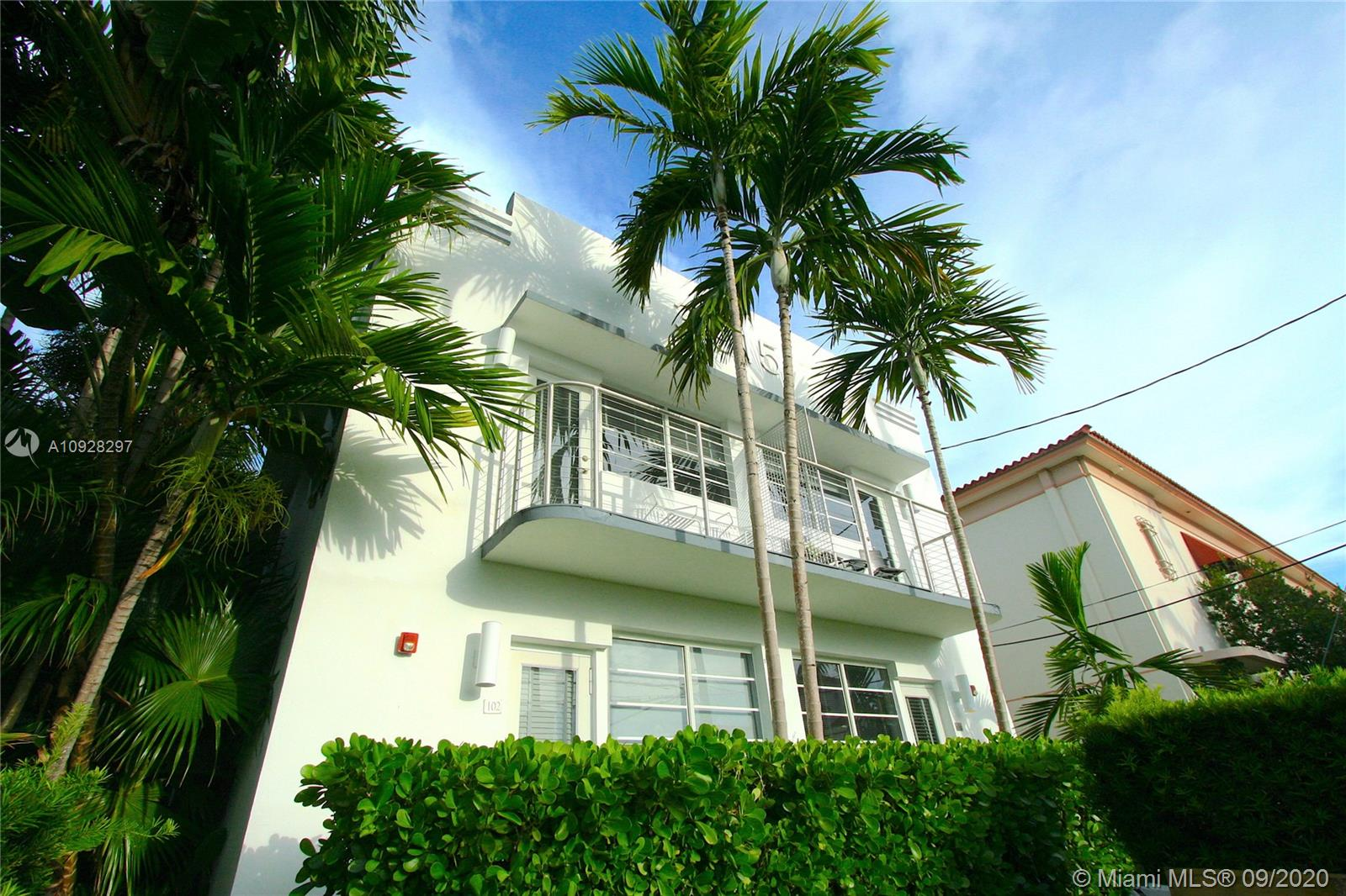 3915 N Meridian Ave #202 For Sale A10928297, FL