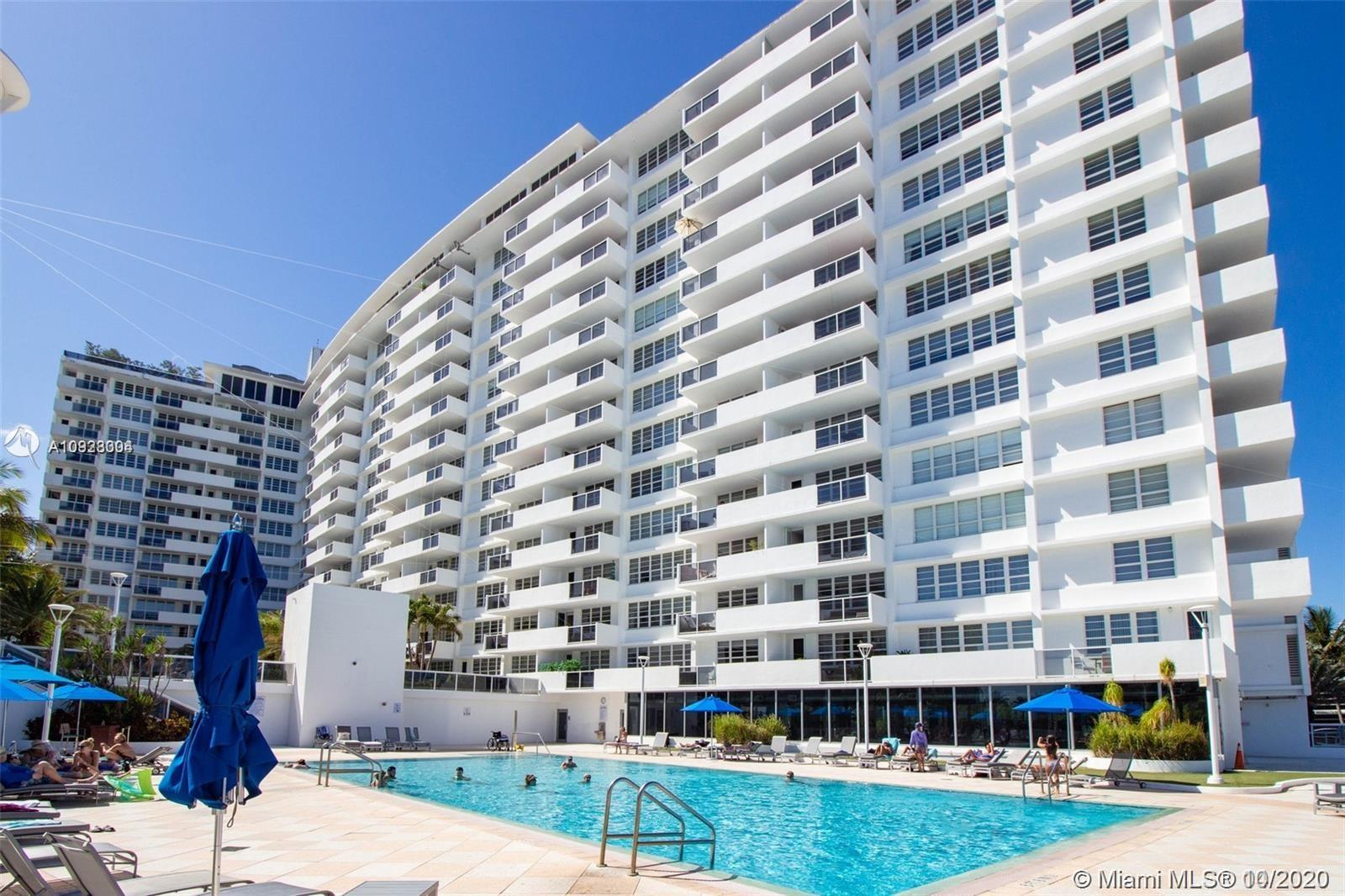 100  LINCOLN RD #330 For Sale A10928304, FL
