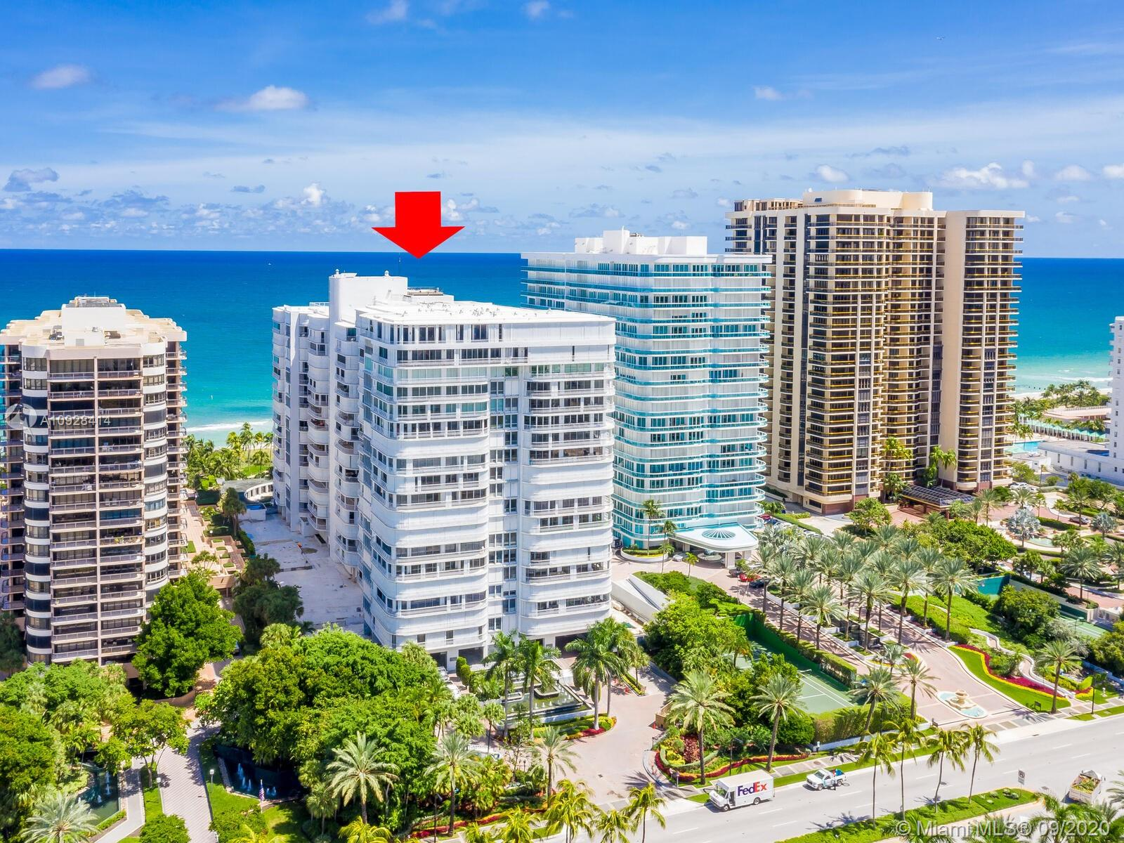 10155  Collins Ave #1003 For Sale A10928414, FL