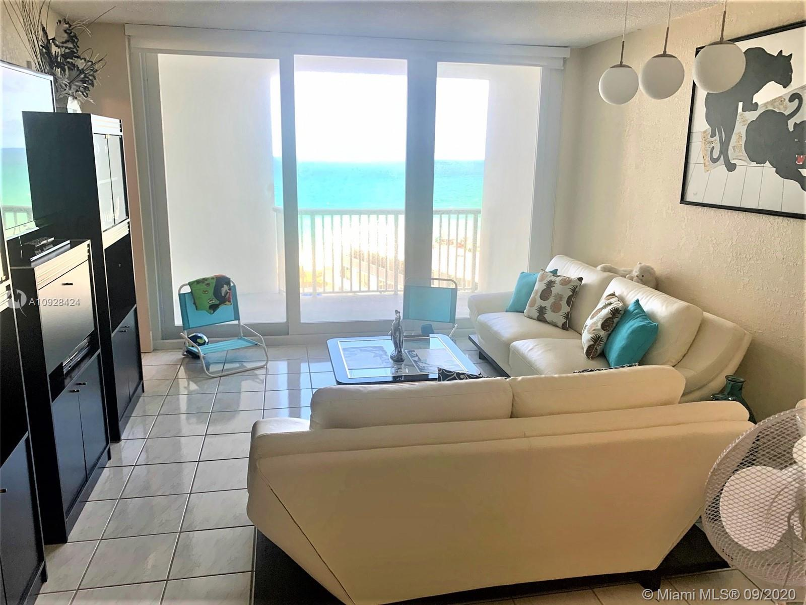 5401  Collins Ave #826 For Sale A10928424, FL
