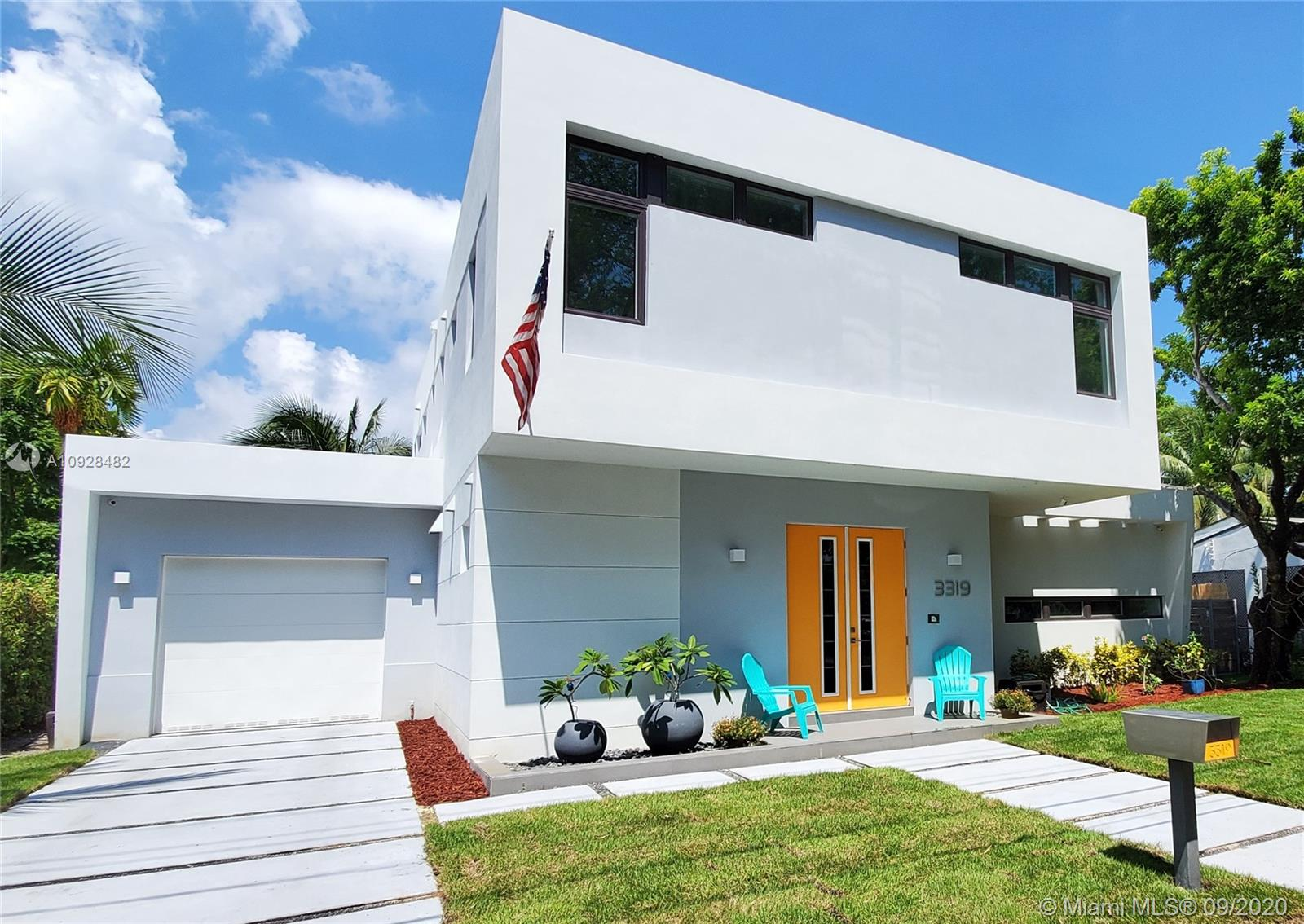 3319  Oak Ave  For Sale A10928482, FL