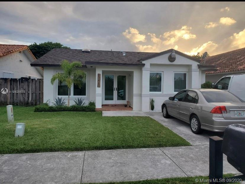 10218 SW 143rd Pl  For Sale A10928533, FL