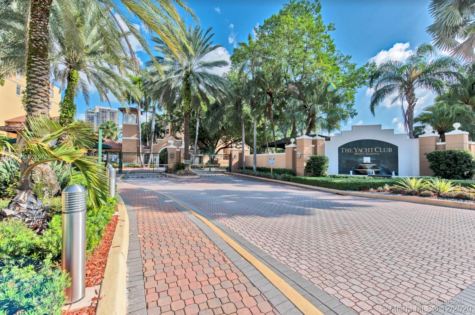 19701 E Country Club Dr #5406 For Sale A10928572, FL