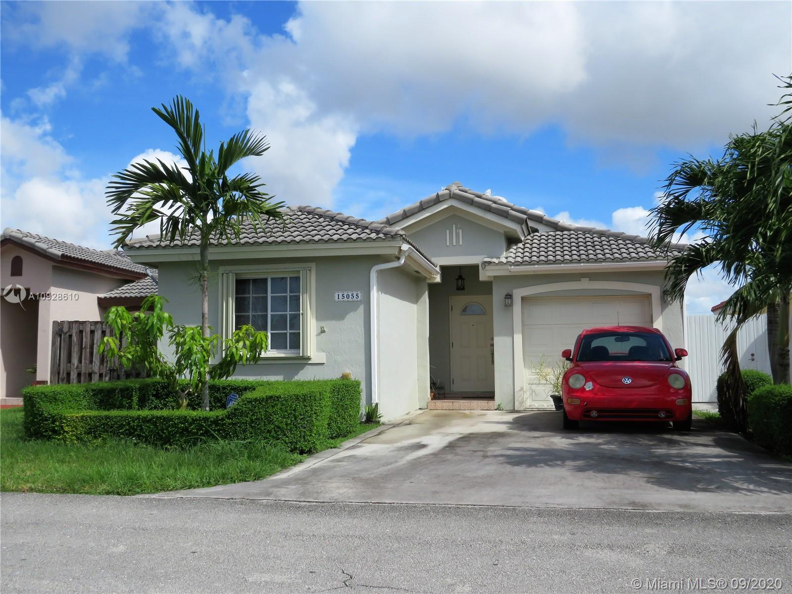 15055 SW 138th Ter  For Sale A10928610, FL