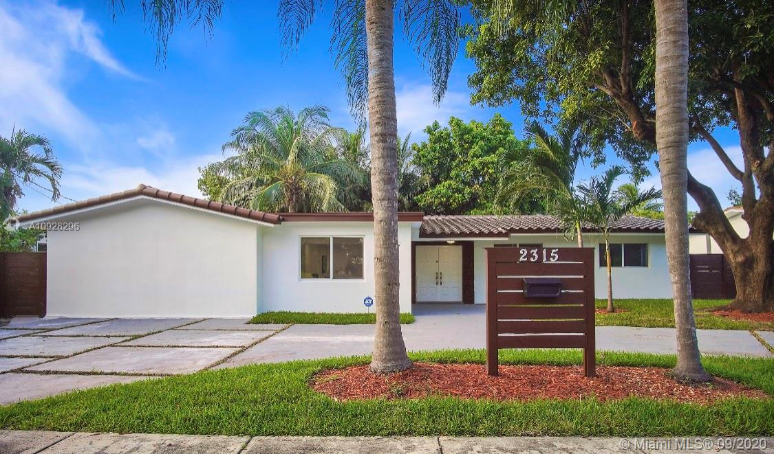2315 NE 191st St  For Sale A10928296, FL