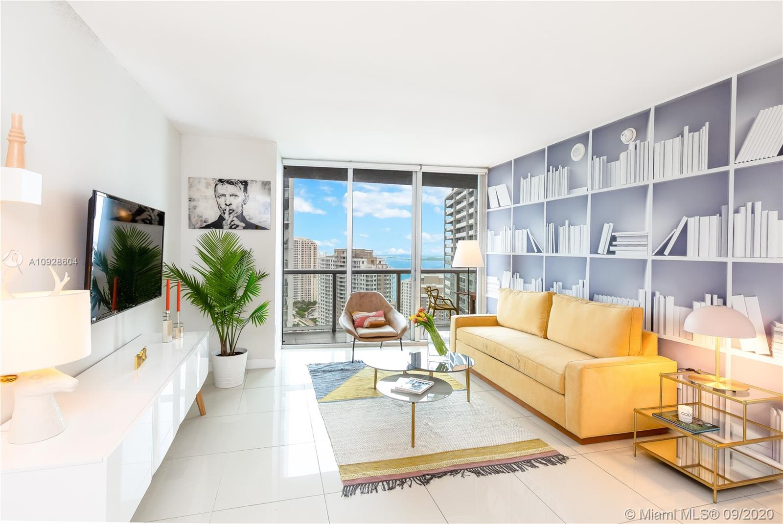 485  Brickell Ave #3401 For Sale A10928604, FL