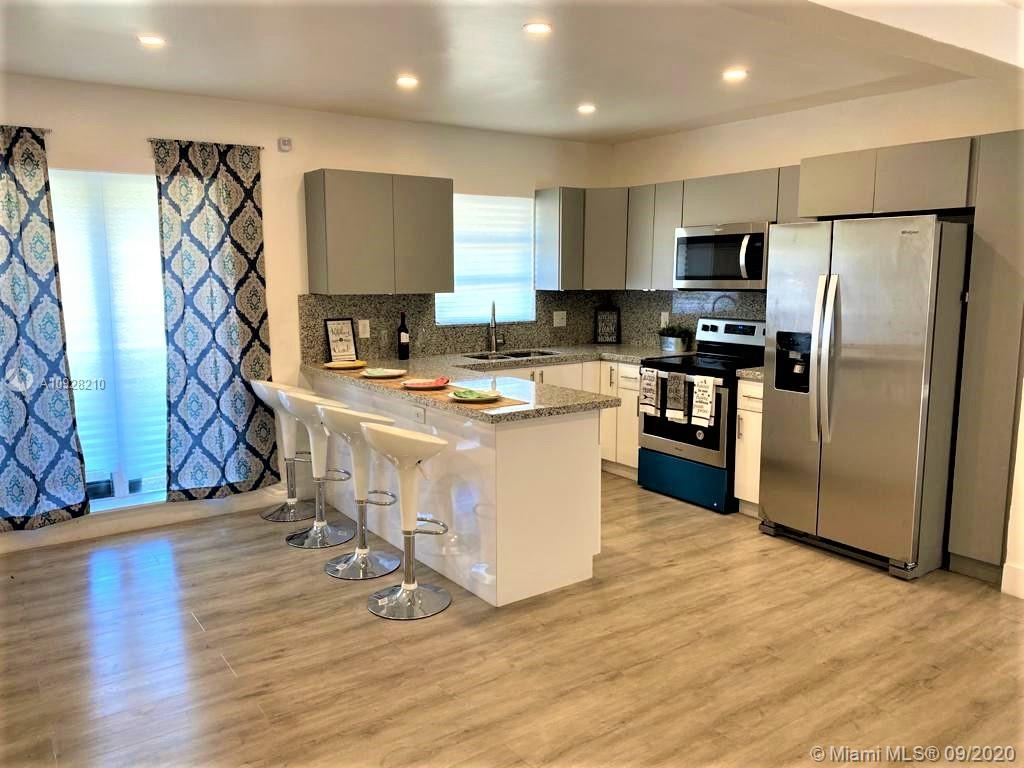 1670 SW 22nd Ave  For Sale A10928210, FL