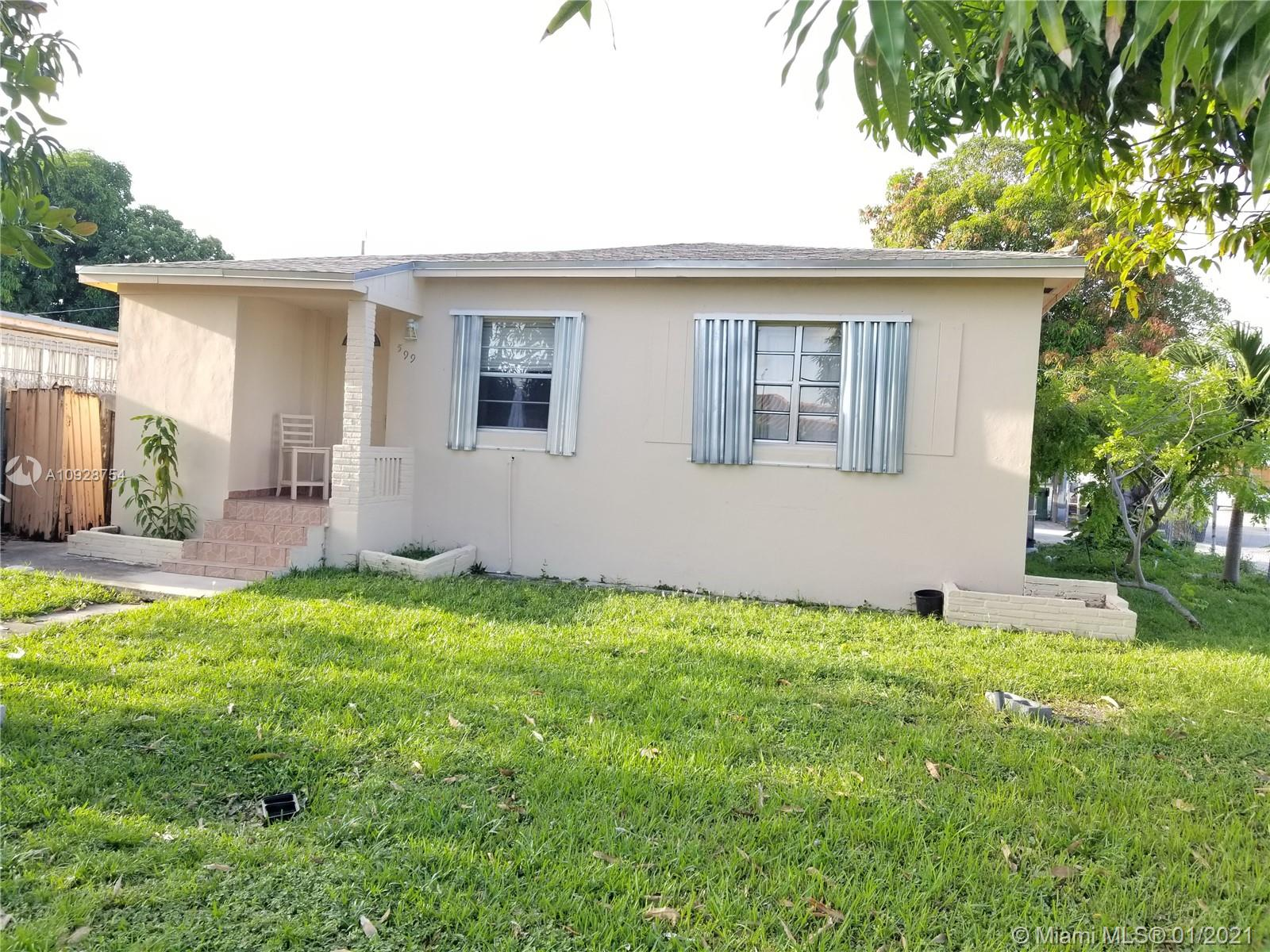 Undisclosed For Sale A10928754, FL