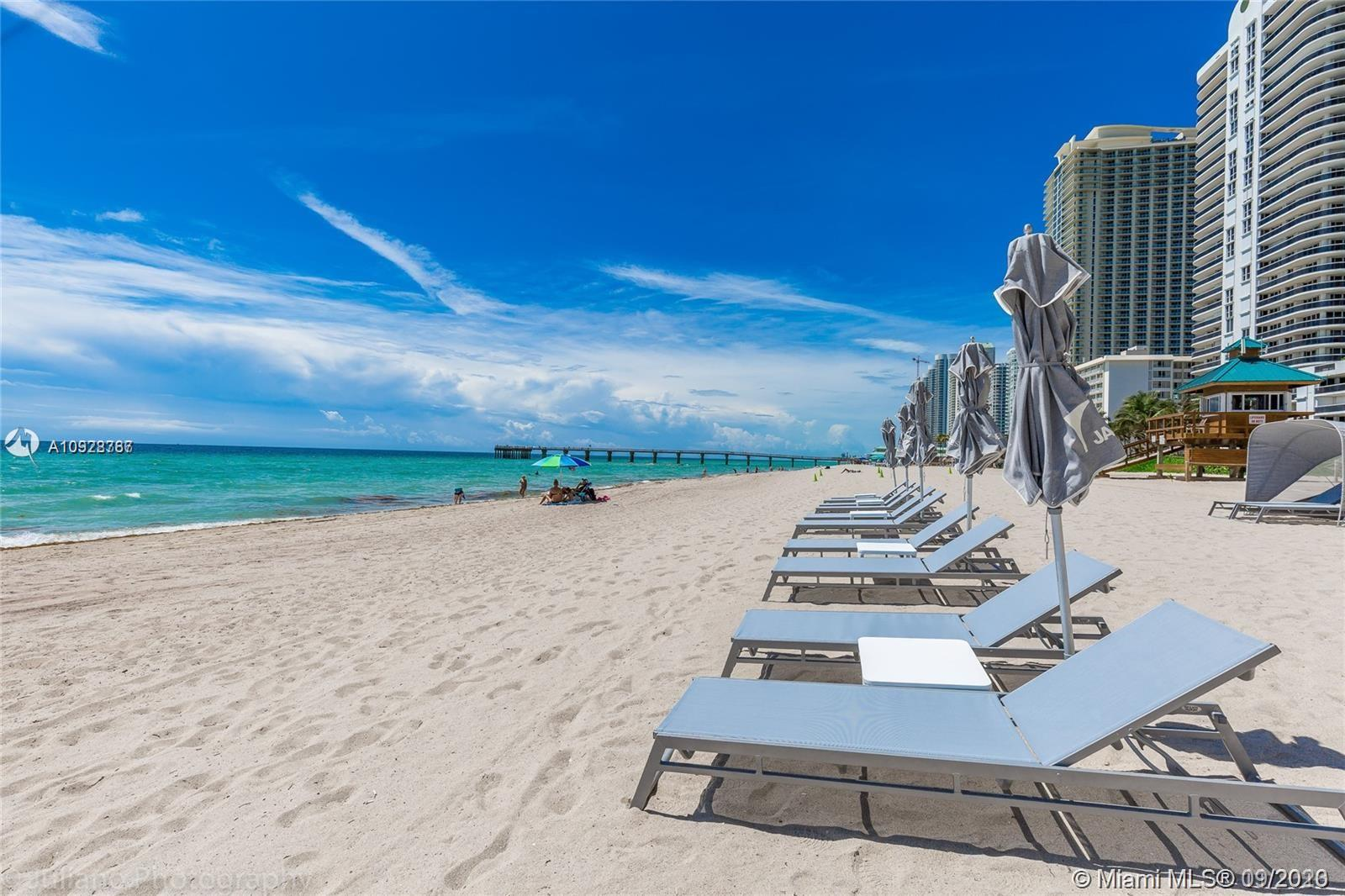 16901  Collins Ave #1402 For Sale A10928767, FL