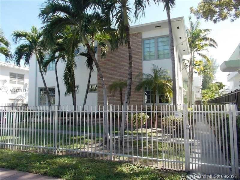 1045  Lenox Ave #5 For Sale A10928822, FL