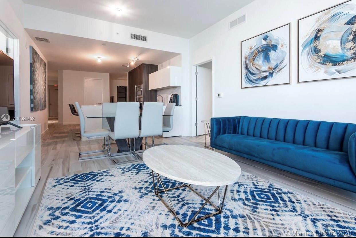 851 NE 1st Ave #2707 For Sale A10926402, FL