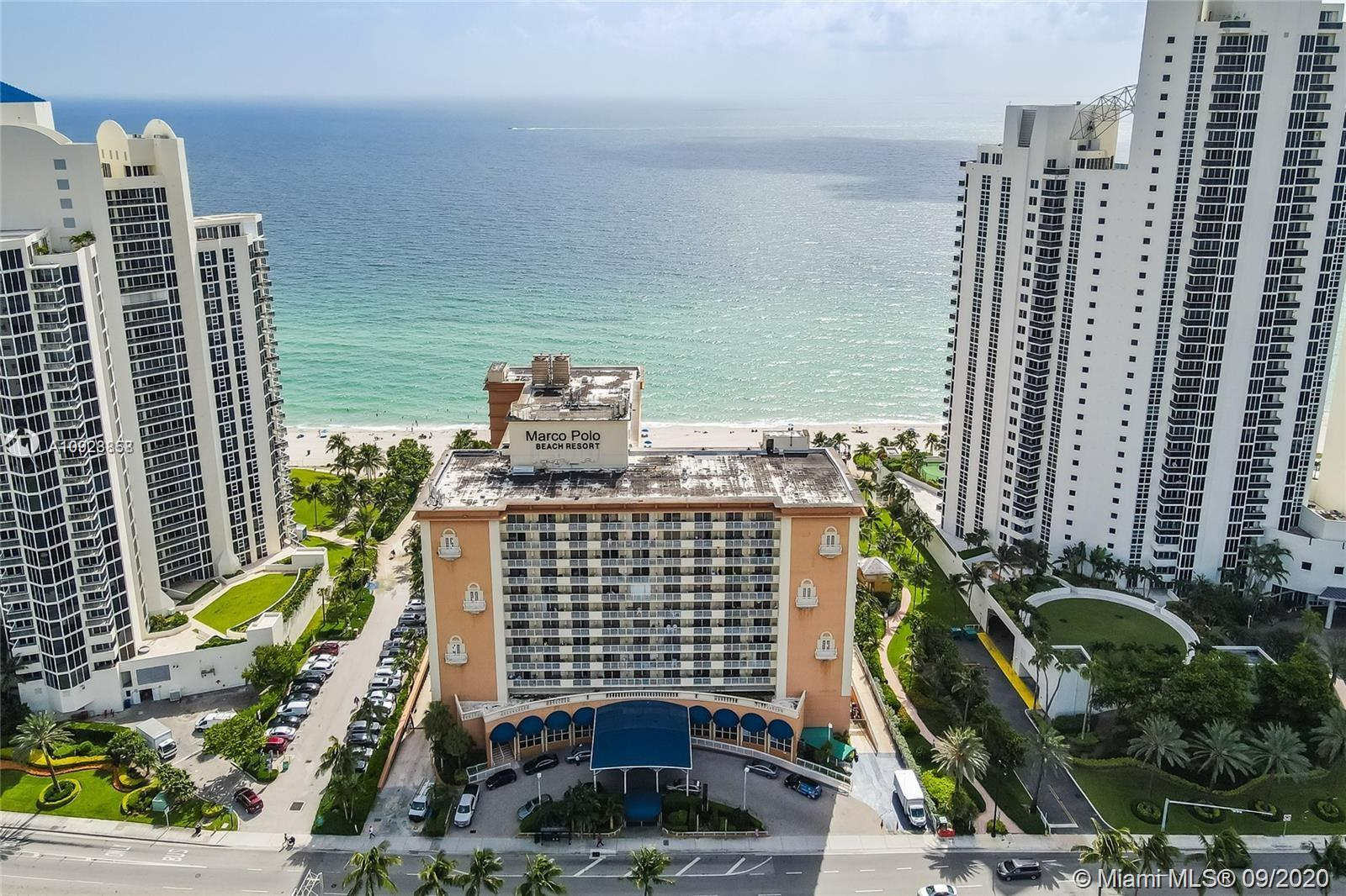 19201  Collins Ave #332 For Sale A10928858, FL