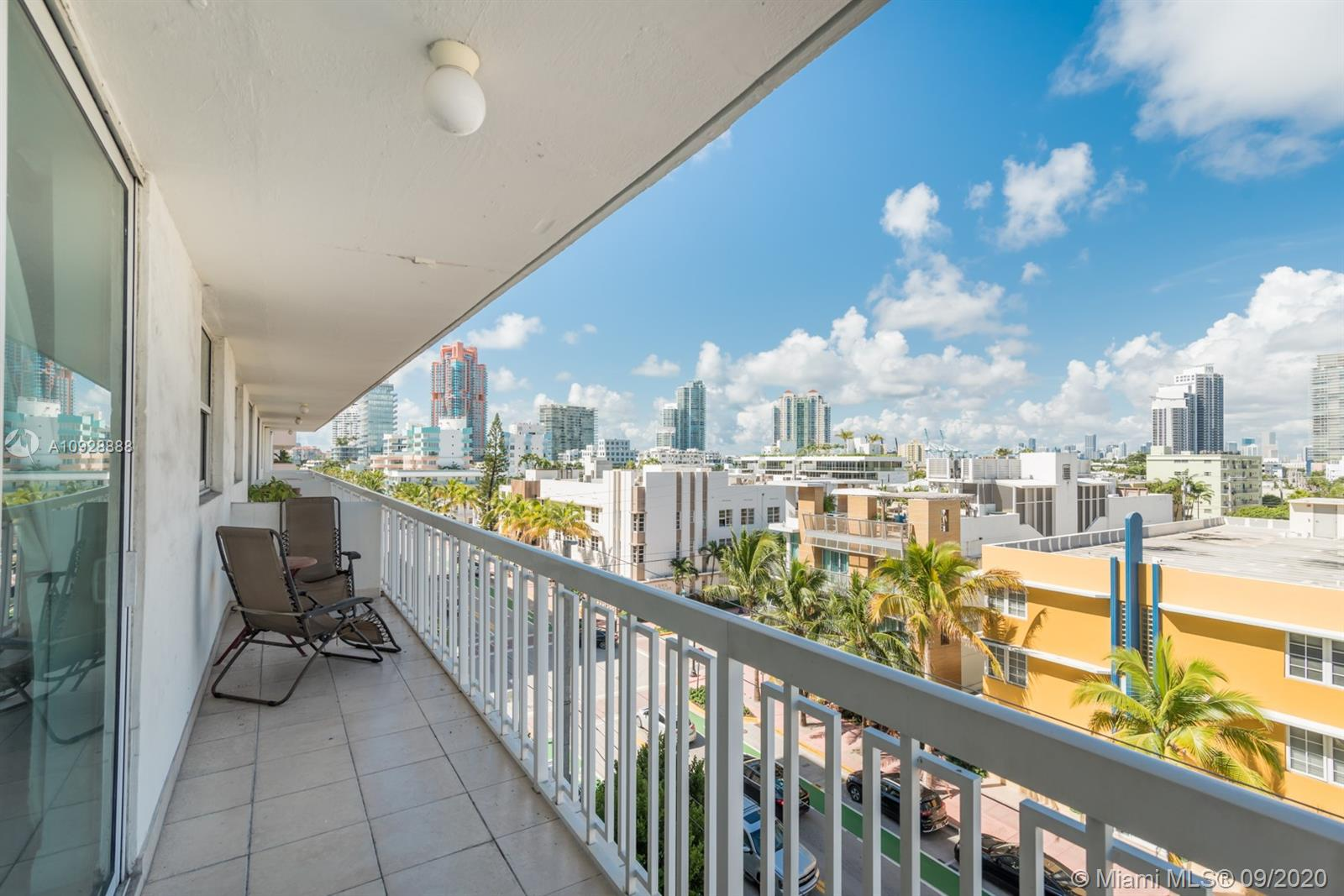 401  Ocean Dr #602 For Sale A10928888, FL