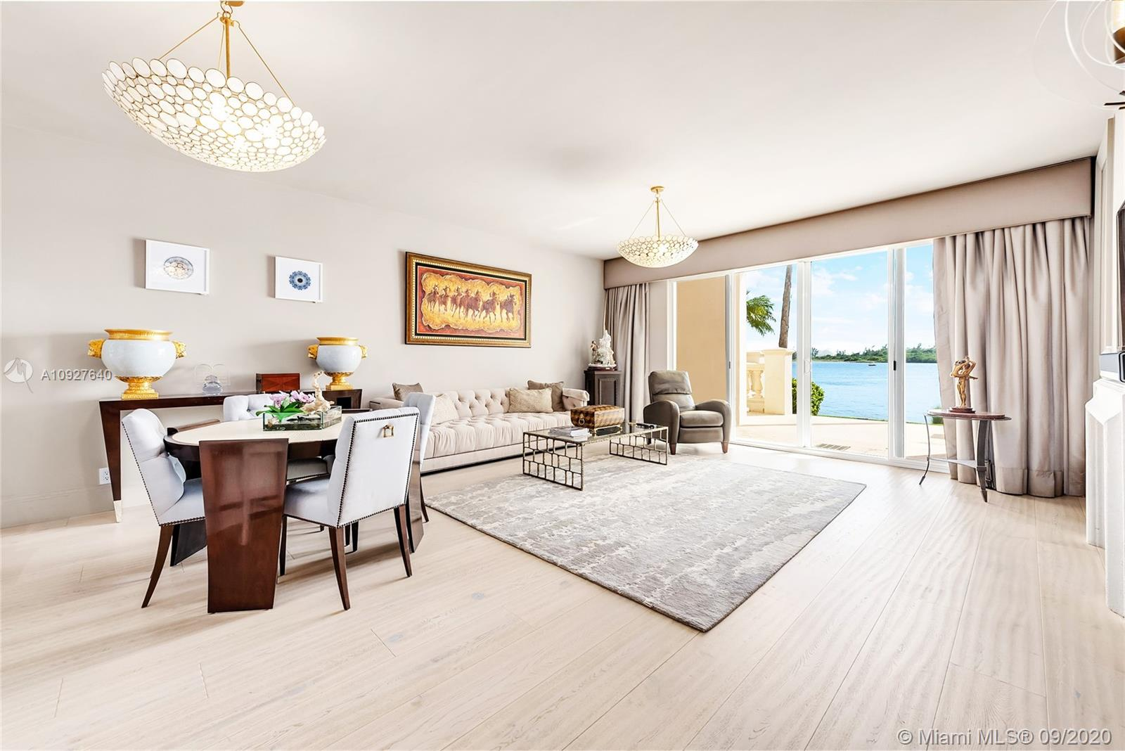 2415  Fisher Island Dr #5105 For Sale A10927640, FL