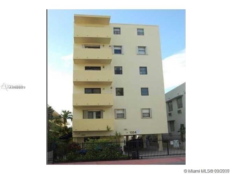 1334  Collins Ave #203 For Sale A10928879, FL