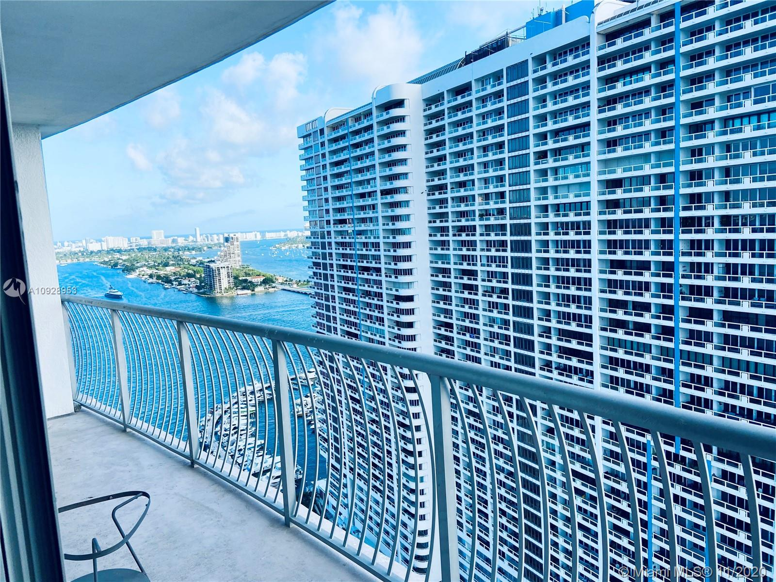1750 N Bayshore Dr #3106 For Sale A10928953, FL