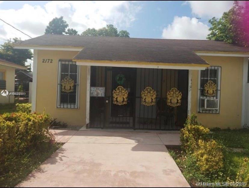 2172 NW 49th St  For Sale A10928109, FL