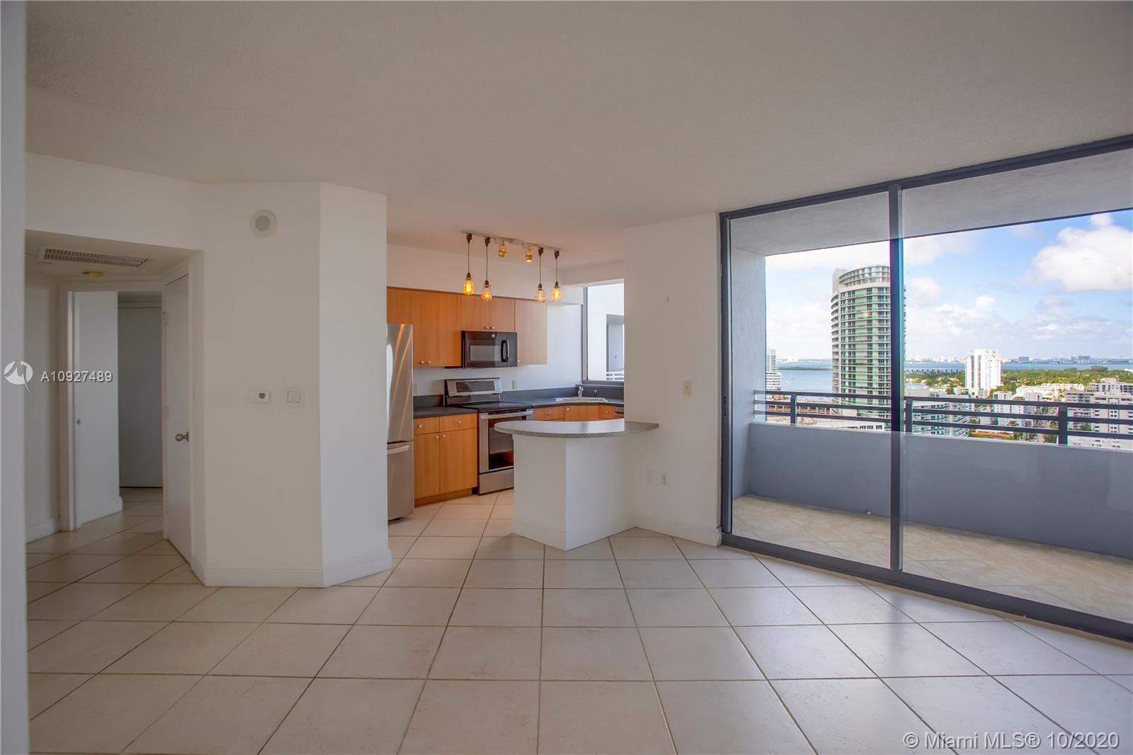 1330  WEST AVE #2409 For Sale A10927489, FL