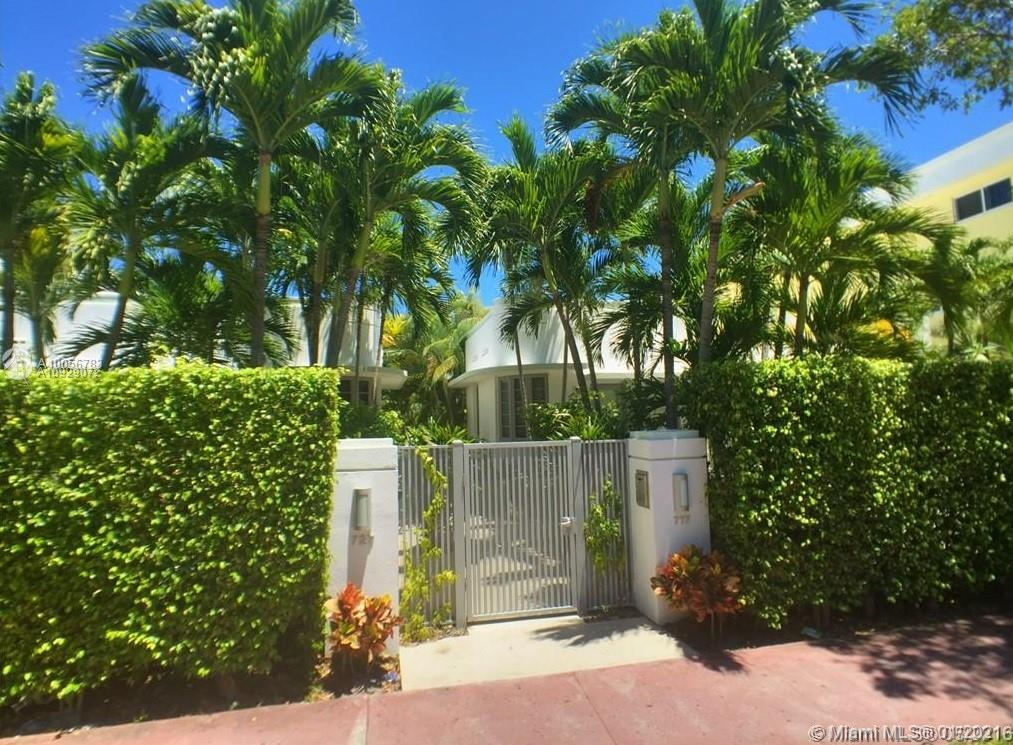 727  Jefferson Ave #8 For Sale A10929072, FL