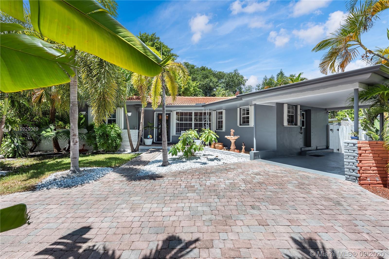 8260 NE 10th Ave  For Sale A10929089, FL