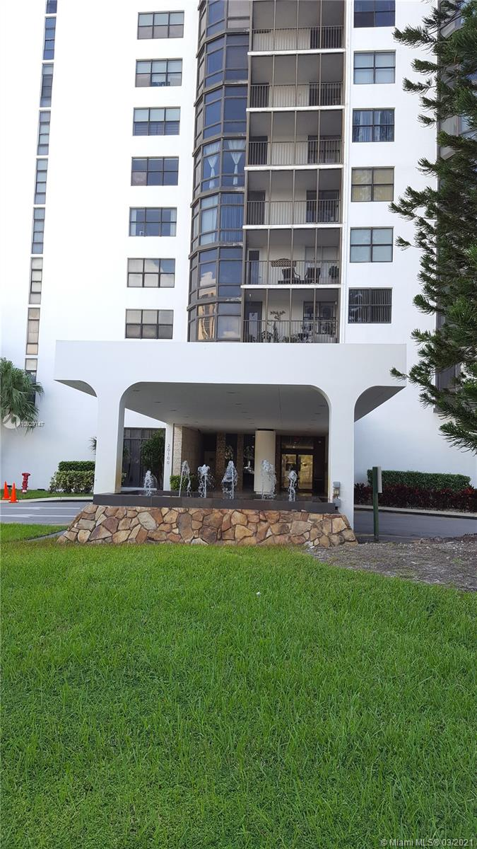 20100 W Country Club Dr #505 For Sale A10929147, FL
